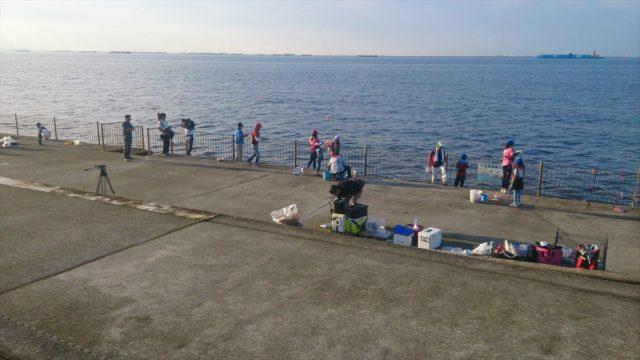 【情報】釣り場紹介